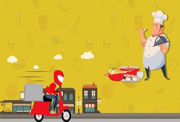 餐饮外卖代运营如何提高效率?餐饮外卖代运营的高效率运营