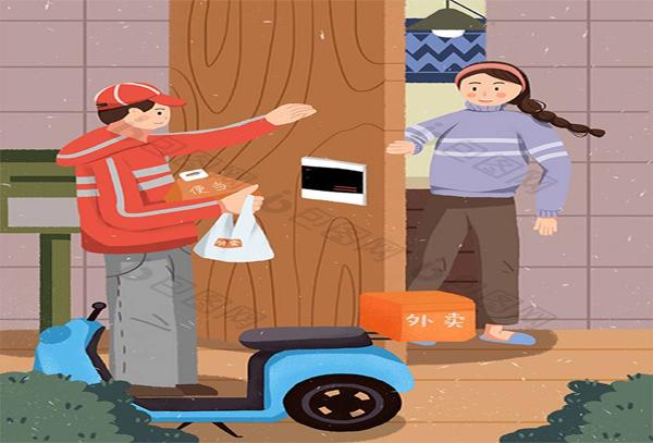 外卖代运营如何产生订单量?四个要点促使商家订单暴涨