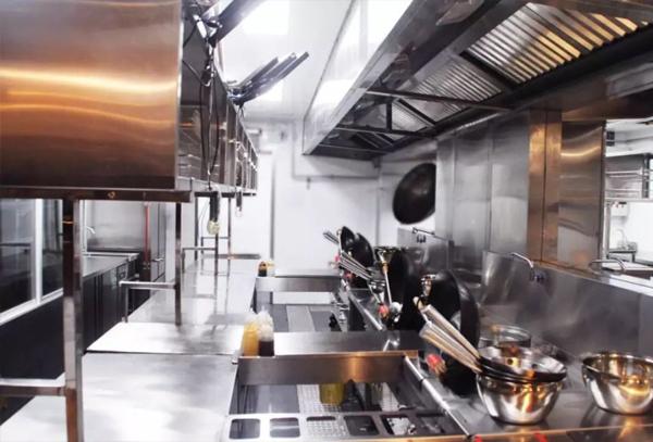 餐饮外卖如何做到3分钟就可出餐?幽灵厨房2.0」怎么做到?