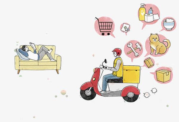 私域带你了解,餐饮外卖代运营优化产品的重要特点