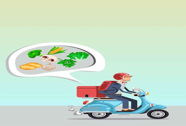 餐飲外賣代運營提升單量的三大要點,讓商家銷量突升