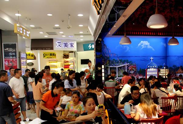 什么餐饮店适合外卖代运营?外卖餐饮怎么做私域代运营告诉你